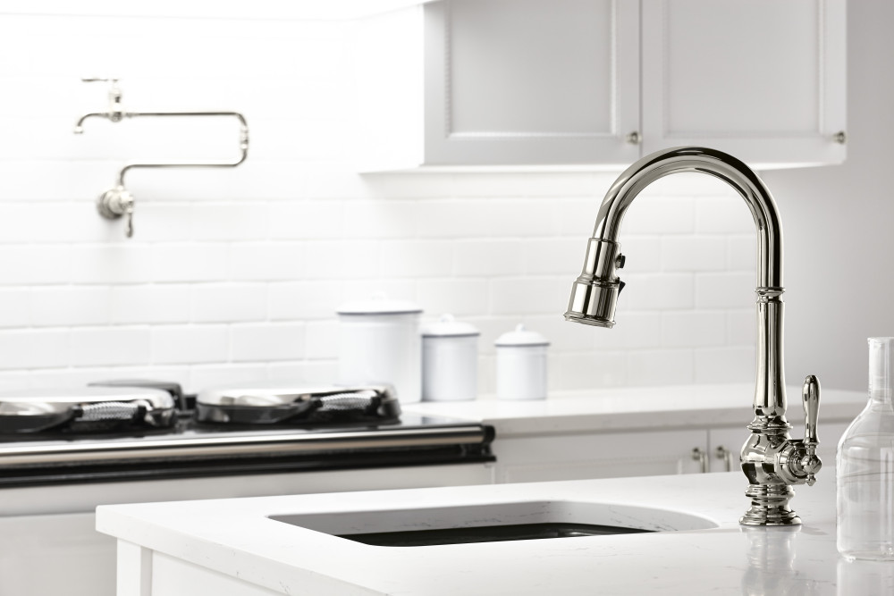 Kitchen Sink Repair | Faucets & Fixtures, LLC