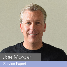 Faucets and Fixtures Joe Morgan Service Expert