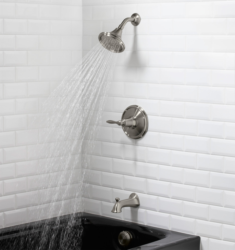 Best Bathroom Faucet Brands >> Shower Faucet Repair and Replacement on the Main Line
